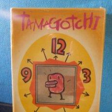 Barajas de cartas: BARAJA INFANTIL - TAMAGOTCHI - FOURNIER - NUEVA - CON PRECINTO SIN ABRIR. Lote 82193848