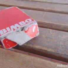 Barajas de cartas: BARAJA DE CARTAS PUBLICIDAD BOLLERIA BIMBO 48 CARTAS MAS 2 COMODINES. Lote 82463328