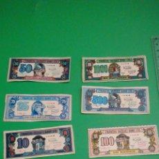 Barajas de cartas: LOTE MORTADELOS DE TEBEO . Lote 83502492