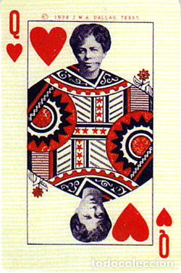 Barajas de cartas: BARAJA ROOSEVELT FDR NEW DEAL DECK OF 1934, USA, NUEVA, PRECINTADA - Foto 5 - 83369030