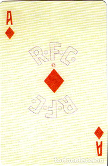 Barajas de cartas: BARAJA ROOSEVELT FDR NEW DEAL DECK OF 1934, USA, NUEVA, PRECINTADA - Foto 9 - 83369030