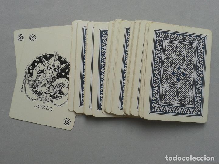 Barajas de cartas: Baraja de Poker clásica. Naipes Heraclio Fournier Vitoria. - Foto 2 - 84480924