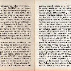 Barajas de cartas - VESIV BARAXA GALEGA DE FOURNIER - 85795888