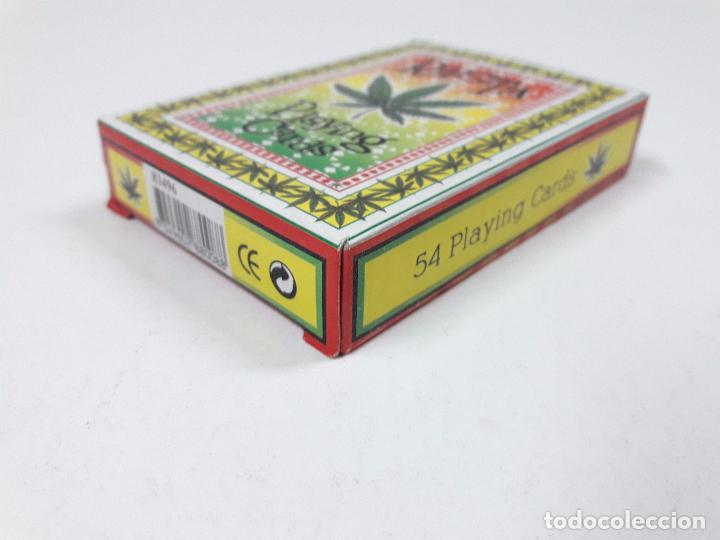 Barajas de cartas: BARAJA DE POKER RASTA - PLAYING CARDS - Foto 8 - 87101552