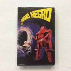 Jeux de cartes: BARAJA INFANTIL EL ABISMO NEGRO 1980. Lote 166870286