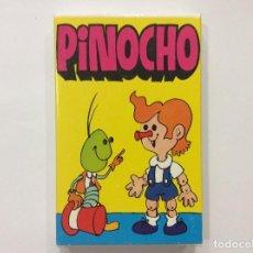 Barajas de cartas: BARAJA INFANTIL PINOCHO. Lote 87401756