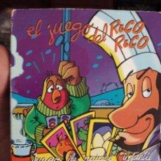 Barajas de cartas: BARAJA DE CARTAS KARLOS ARGUIÑANO. Lote 87461316