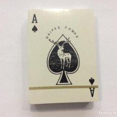Barajas de cartas: BARAJA PÓKER CERRADA. Lote 87500088