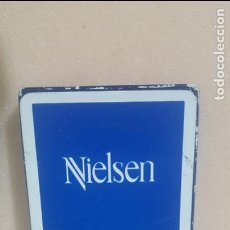 Barajas de cartas: BARAJA CARTAS NIELSEN FOURNIER . Lote 88881304