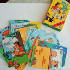 Barajas de cartas: BARAJA LITTLE LULU - LA PEQUEÑA LULU - FOURNIER 1984. Lote 89247968