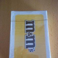 Barajas de cartas: BARAJA M&M'S. Lote 89660396