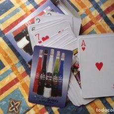 Barajas de cartas: BARAJAS GALLANO SAMBUCA. Lote 89660712