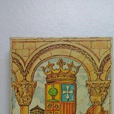 Barajas de cartas: BARAJA ARAGONESA NAIPE 1979 PRECINTADA. Lote 92411577