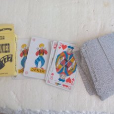 Barajas de cartas: BARAJA DE CARTAS Nº 777. NAIPES HERACLIO FOURNIER PLAYING CARDS. . Lote 92923120