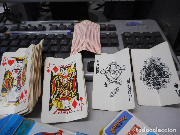 Barajas de cartas: lote coleccion barajas baraja varias - Foto 2 - 93131725