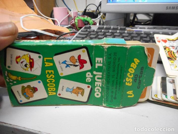 Barajas de cartas: lote coleccion barajas baraja varias - Foto 5 - 93131725