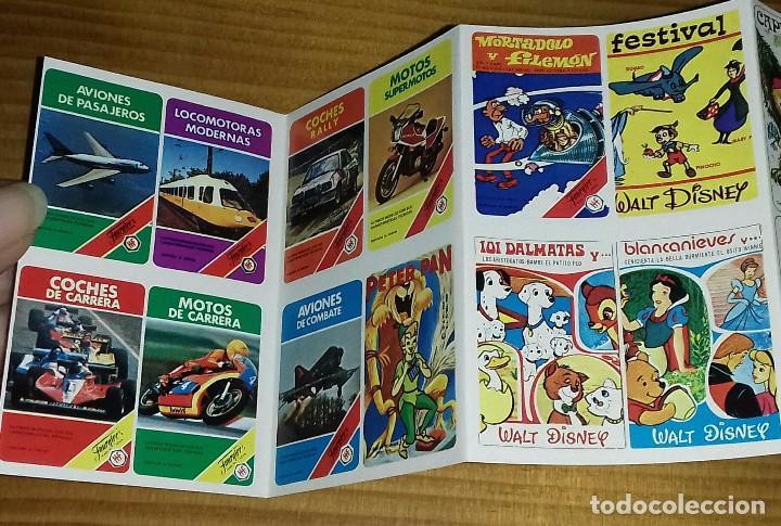 Barajas de cartas: Catálogo barajas Fournier - Foto 6 - 94715279
