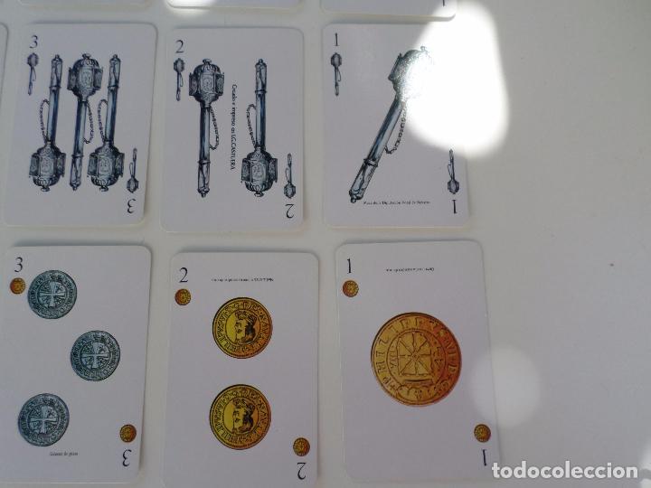 Barajas de cartas: BARAJA NAIPE NAVARRO - Foto 9 - 94942527