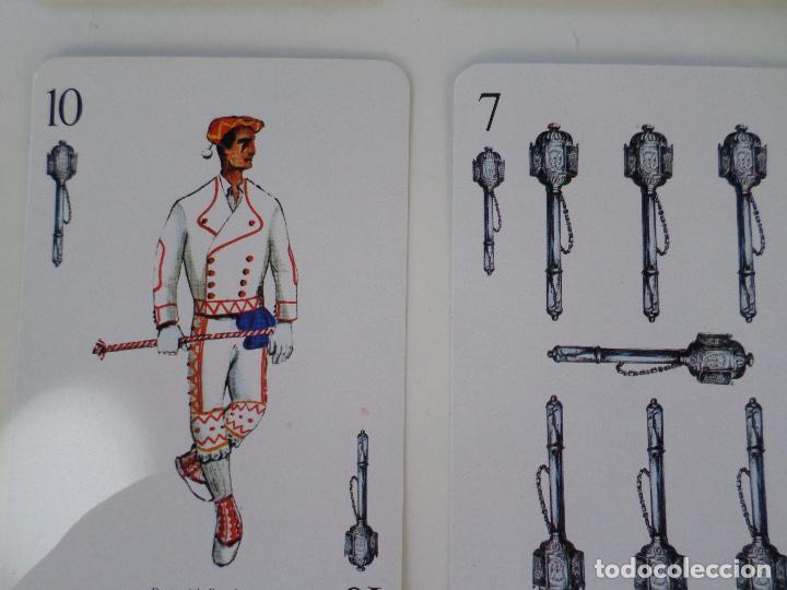 Barajas de cartas: BARAJA NAIPE NAVARRO - Foto 12 - 94942527