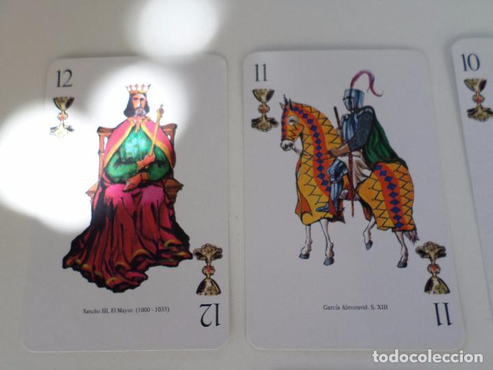 Barajas de cartas: BARAJA NAIPE NAVARRO - Foto 16 - 94942527