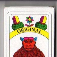Barajas de cartas: BARAJA CHECA OTK. Lote 95040599