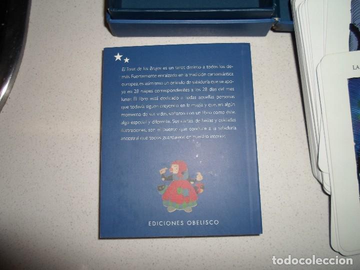 Barajas de cartas: BARAJA DE TAROT TAROT DE LAS BRUJAS - Foto 3 - 95267635