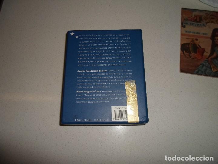 Barajas de cartas: BARAJA DE TAROT TAROT DE LAS BRUJAS - Foto 8 - 95267635