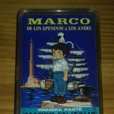 Barajas de cartas: BARAJA DE CARTAS MARCO 1976. Lote 96553407