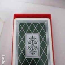 Barajas de cartas: BARAJA / NAIPES HERACLIO FOURNIER - Nº 27 , 48 + 2 COMODINES . Lote 96620435