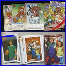 Barajas de cartas: PEQUEÑECOS BARAJA CARTAS FOURNIER 1986 + HIGH SCHOOL MUSICAL SE OFRECEN 2 BARAJAS INFANTILES FOURNIE. Lote 97003003