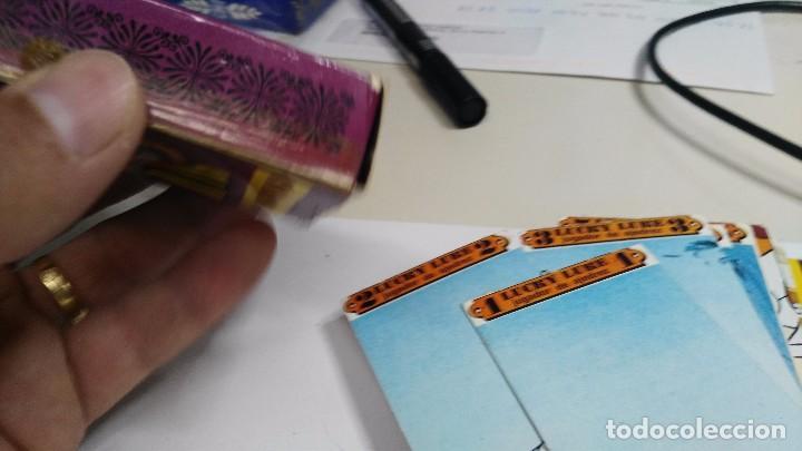 Barajas de cartas: antigua baraja infantil cartopuzzle lucky luke - Foto 4 - 97594935