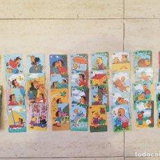 Barajas de cartas: BARAJA INFANTIL COMPLETA LITTLE LULU HERACLIO FOURNIER 33 CARTAS JUEGOS INFANTILES +27 CARTA. Lote 98128019