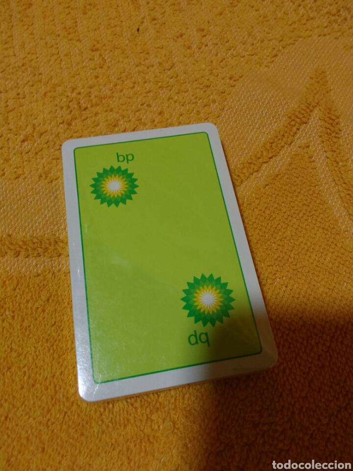 BARAJA - CARTAS PUBLICIDAD BP. PRECINTADAS (Juguetes y Juegos - Cartas y Naipes - Baraja Española)