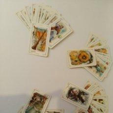 Barajas de cartas: BARAJA VALENCIANA . Lote 99236287