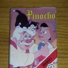 Barajas de cartas: BARAJA DE CARTAS PINOCHO . Lote 99943483