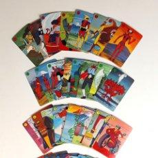 Barajas de cartas: BARAJA DE 32 CARTAS MAZINGER. COMPLETA. EDICIONES FOURNIER. 1978.. Lote 100061419
