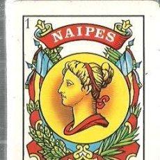 Barajas de cartas - BARAJA NAIPES COMAS ( CAFES BRASILIA ) - 100312427