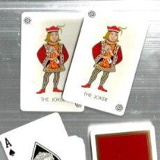 Barajas de cartas: BARAJA QUARTIER ( HERACLIO FOURNIER ). Lote 100317331