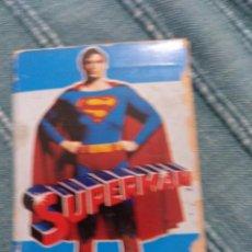 Barajas de cartas: BARAJA INFANTIL DE FOURNIER. SUPERMAN. 1979. 32 CROMOS.. Lote 101138367