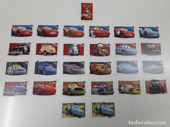 Barajas de cartas: CUATRO MINI BARAJAS INFANTILES . REALIZADAS POR FOURNIER . TOY STORY - LOS INCREIBLES - CARS - NEMO - Foto 5 - 102965111