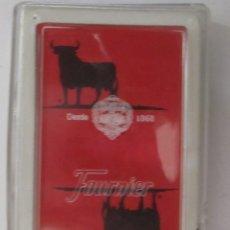 Barajas de cartas: BARAJA ESPAÑOLA DE CARTAS. Lote 103131919