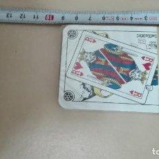 Barajas de cartas: JUEGO DE CARTAS PLAYING CARDS CARTA MUNDI JOKER VZW VINATORI TURNHOUT POKER. Lote 103184591