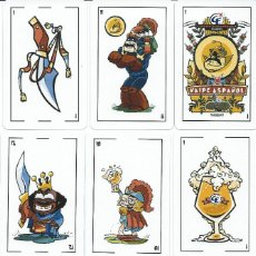 Barajas de cartas: BARAJA ESPAÑOLA CALICO ELECTRONICO-FOURNIER-AÑO 2009. Lote 103415871