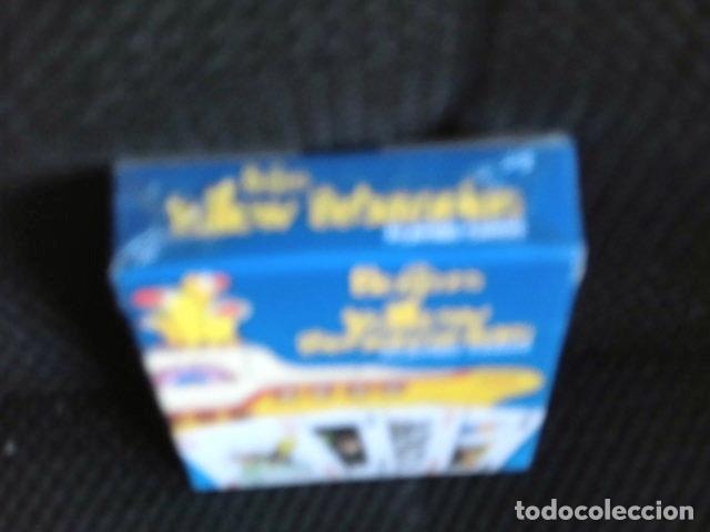 Barajas de cartas: BEATLES JUEGO COMPLETO NUEVO CARTAS NAIPES JUEGOS DE MESA ORIGINAL - Foto 4 - 103492191