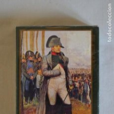 Barajas de cartas: BARAJA DE CARTAS JEU NAPOLEON 1ER. EDITIONS DUSERRE. PARIS. ROMANJUGUETESYMAS.. Lote 103561955