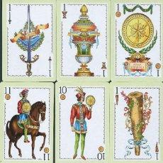 Baralhos de cartas: BARAJA ESPAÑOLA ATOSA-AÑO 2015. Lote 103884327