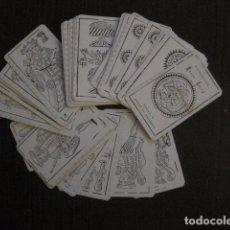 Barajas de cartas - BARAJA CARTAS -XILOGRAFIAS GUASP-PALMA DE MALLORCA - COMPLETA -VER FOTOS -(V-12.694) - 104055643