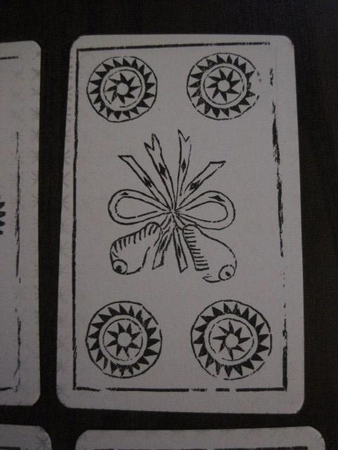 Barajas de cartas: BARAJA CARTAS -XILOGRAFIAS GUASP-PALMA DE MALLORCA - COMPLETA -VER FOTOS -(V-12.694) - Foto 7 - 104055643