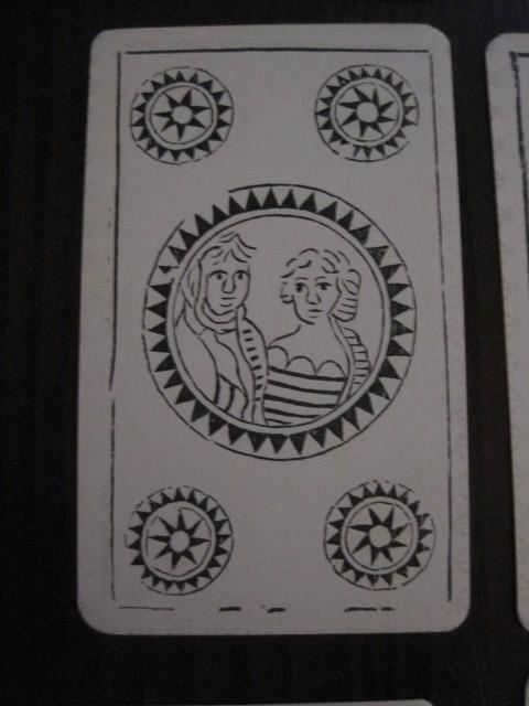 Barajas de cartas: BARAJA CARTAS -XILOGRAFIAS GUASP-PALMA DE MALLORCA - COMPLETA -VER FOTOS -(V-12.694) - Foto 8 - 104055643
