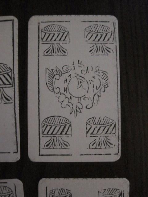 Barajas de cartas: BARAJA CARTAS -XILOGRAFIAS GUASP-PALMA DE MALLORCA - COMPLETA -VER FOTOS -(V-12.694) - Foto 10 - 104055643